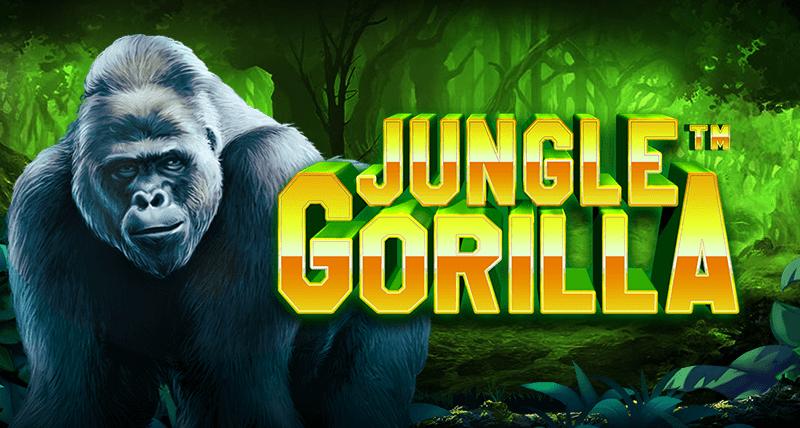 Jungle Gorilla (叢林猩猩)