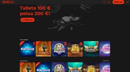 Klirr Casino 2