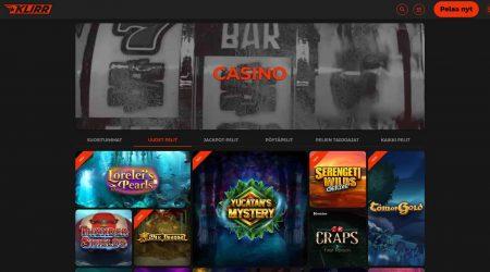 klirr casino 4