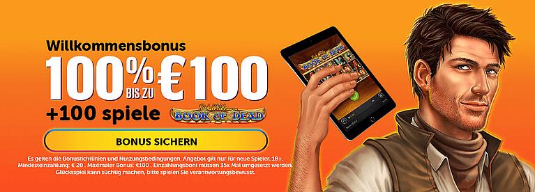 WildSlot Bonus