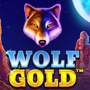 Wolf Gold Slot