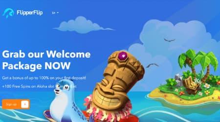 FlipperFlip Online casino