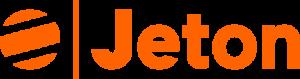 Jeton Logo India