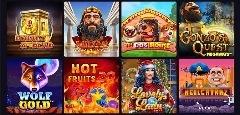 Slothunter Slot Spiele