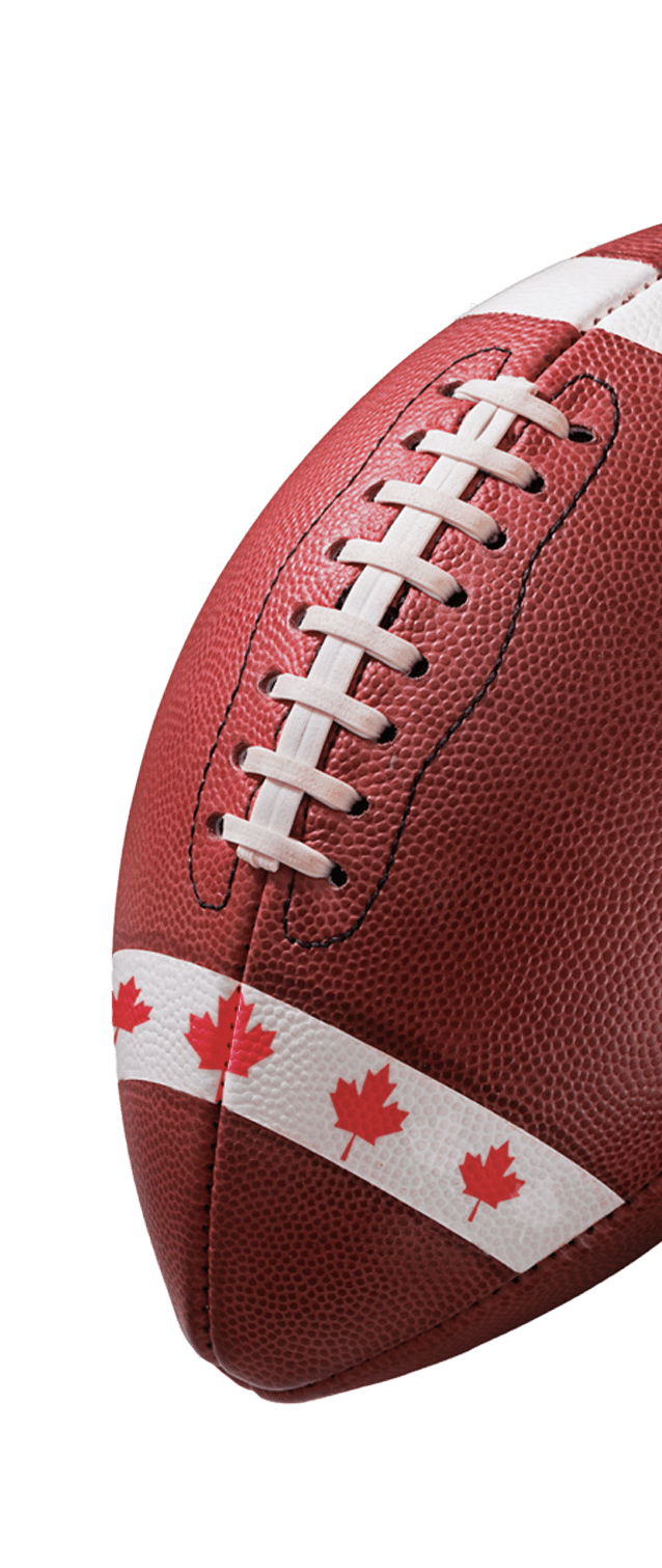 Canadian Football Betting