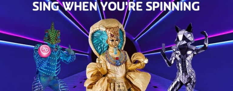 Masked Singer PlayOJO Deal Sparks Criticism