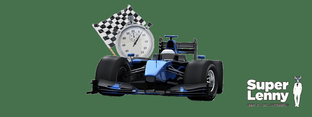 Formula 1 vedonlyönti