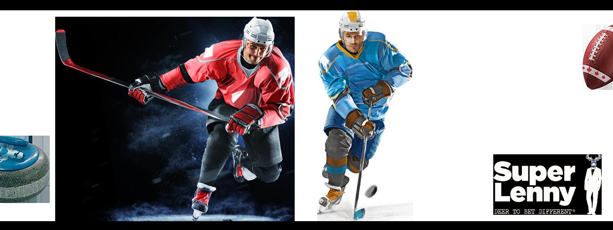 Sports Betting Canada