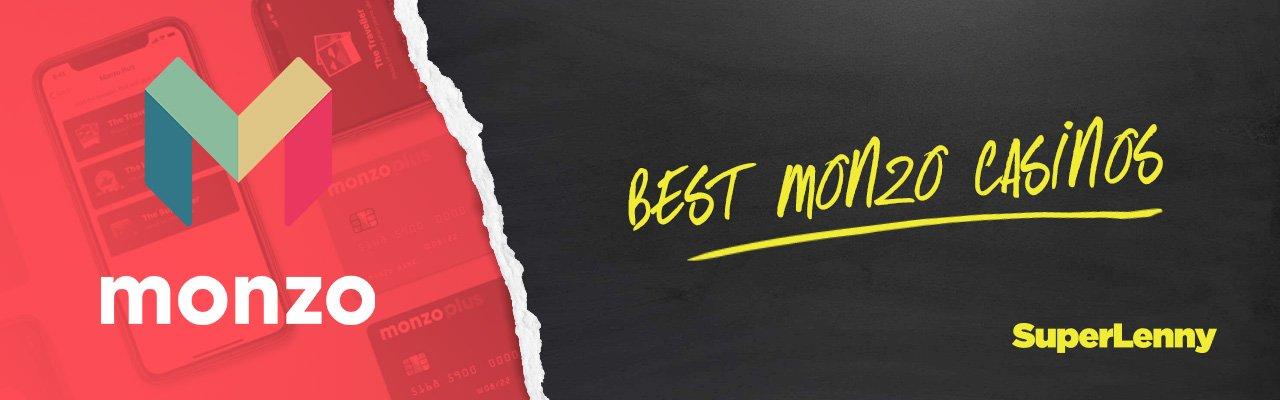 Best Monzo Casinos in the UK