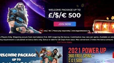 Spades Planet Online Casino Promotions