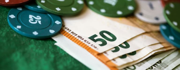 Redistribution of VLT Funds Dissolves Gambling Addiction Awareness Organization