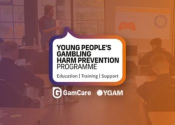 YGAM and GamCare Exceed Targets for Gambling Harm Prevention Programme