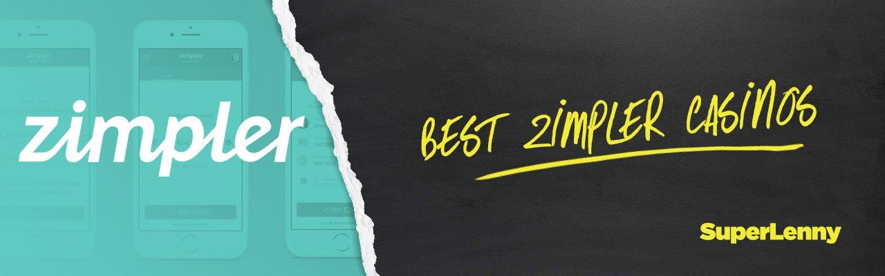 Best Zimpler Casinos in the UK