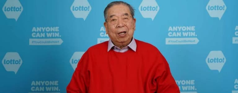 Senior Vancouver Resident Becomes Latest Lotto Max Millionaire