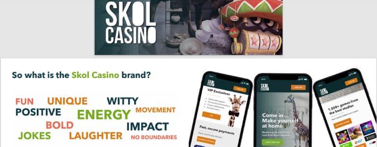 Skoll Casino soon to launch