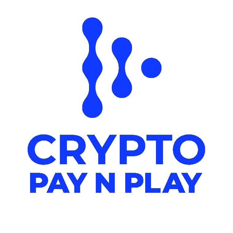 Crypto Pay N Play Logo