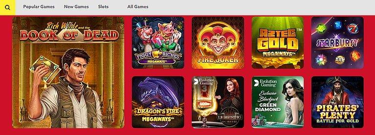 Funbet Spiele Slots