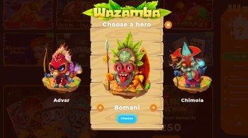 wazamba 線上賭場