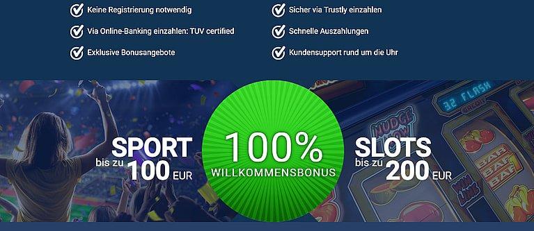WirWetten Bonus Sportwetten