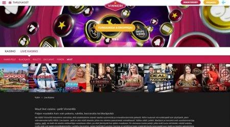 Vinneri casino 3