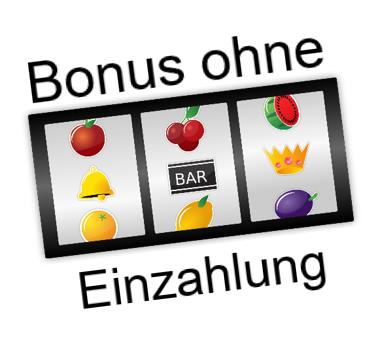 Bonus ohne Einzahlung Icon