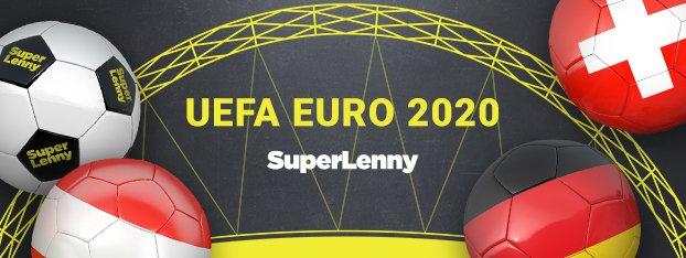 EM 2021 – Die besten Fußball Wetten zur UEFA EURO 2020