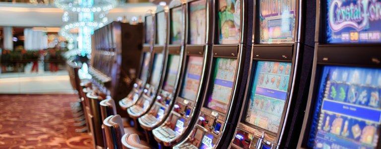 Casinos and Bingo Halls to Reopen Soon in Alberta