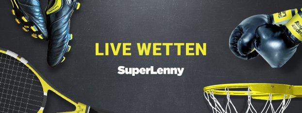 Live Wetten – Live Action
