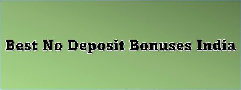 No Deposit Bonus at Indian Casinos SuperLenny