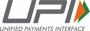 Unified Payments Interface (UPI) Indian Online Payment Method Logo