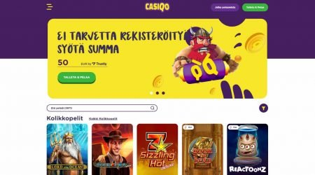 Casiqo casino 2