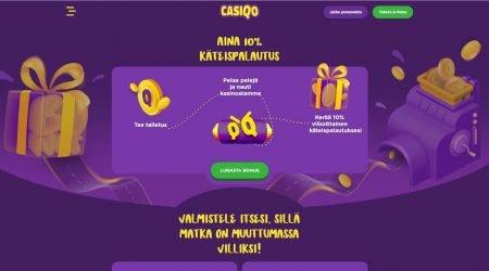 Casiqo casino 4