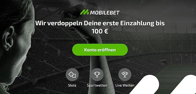 Mobilebet Slot Bonus