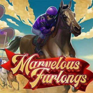 Marvelous Furlongs (賽馬競賽)