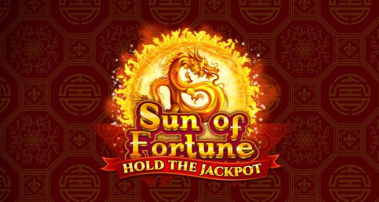 太陽賜福 (Sun of Fortune)